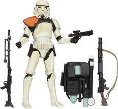 Star Wars The Black Series Sandtrooper Figure 6 Inches - $99.99