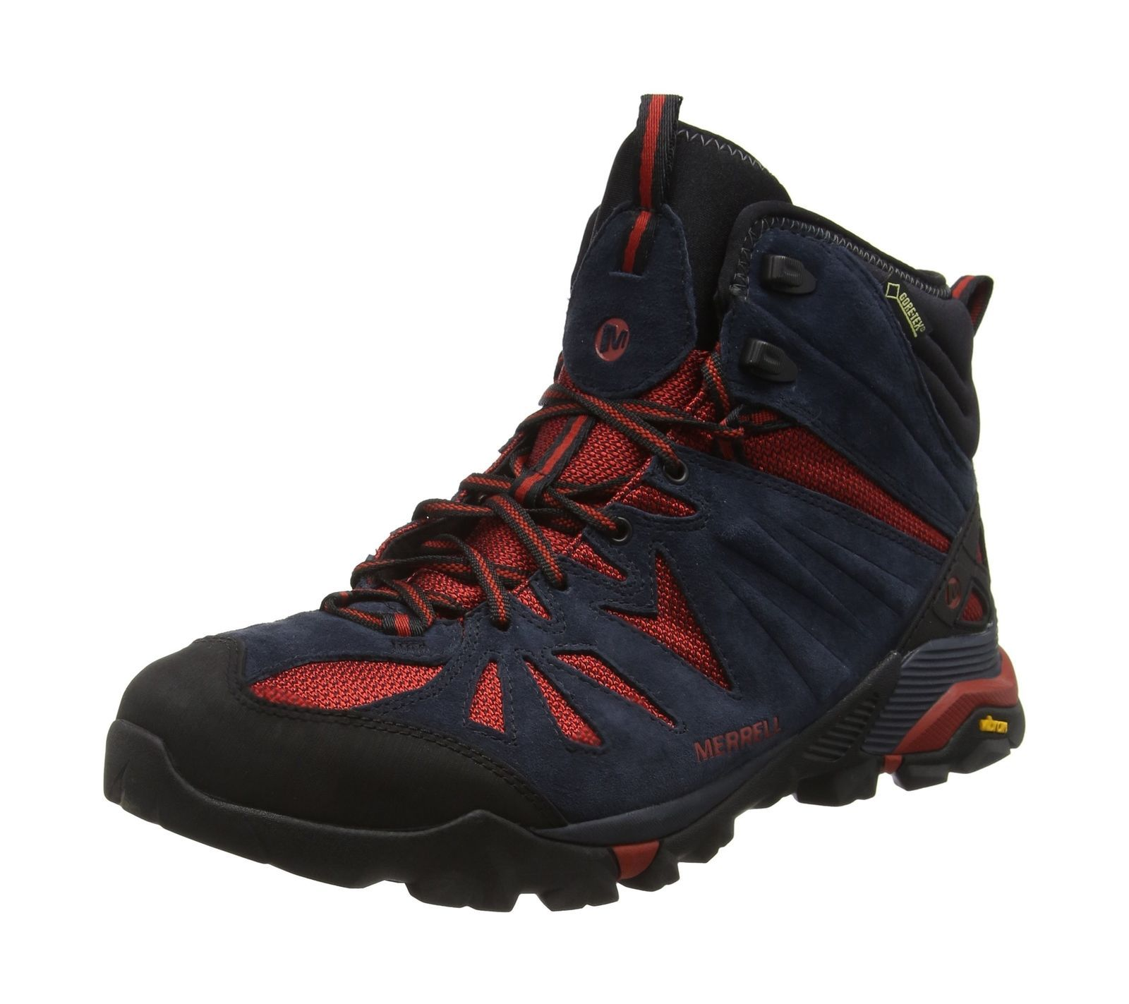 a8aab73449a Merrell Mens Capra Mid Gore-TEX High Rise and 33 similar items