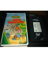 Crayola Presents the Ugly Duckling (VHS, 1997) - $5.93