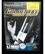 GoldenEye: Rogue Agent - PlayStation 2 - $2.72