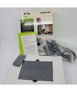 IOGEAR GHDSSW4 3D Complete+ 4 Port HDMI Switcher Video Enhancement Upsca... - $130.00