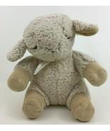 "Cloud B On The Go Sleep Sheep Baby Sound Machine 11"" Plush Stuffed Toy W... - $16.78"
