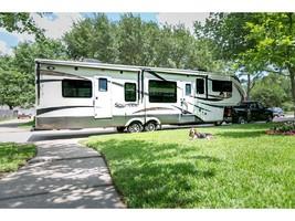 2018 Grand Design SOLITUDE 379FLS For Sale In Houston, TX 77095 image 1