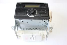 2009-2014 Nissan 370Z Oem AM/FM Cd Player Radio Head Unit J2298 - $74.44