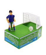 Football Bank Coin Box Soccer Saving Money Piggy Bank Kids Children Toy ... - $22.48