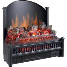 LED Electric Insert Heater Home Improvement Heating Air Quality Warm Fir... - $166.23