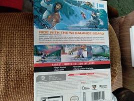 Nintendo Wii Shaun White Snowboarding: Road Trip (no manual) image 2