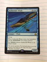 MTG Aethertide Whale - $0.75