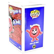 Funko Pop! Ad Icons Kool-Aid Man Vinyl Action Figure #44 image 4