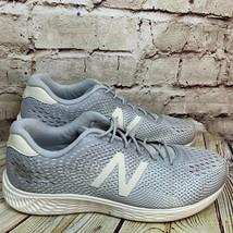 New Balance Fresh Foam Arishi NXT Womens Gray Running Shoes Size 11 - $41.69