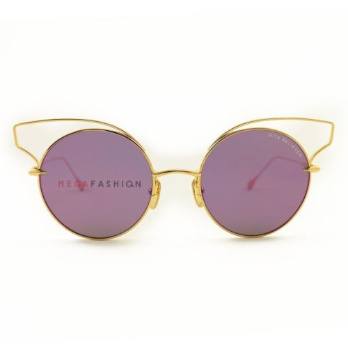 9eccb19cfd New DITA Sunglasses Believer Gold 52mm Authentic -  220.00