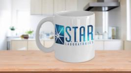 Star Labs Laboratories Starfield Coffee Mug Gift - $14.79+