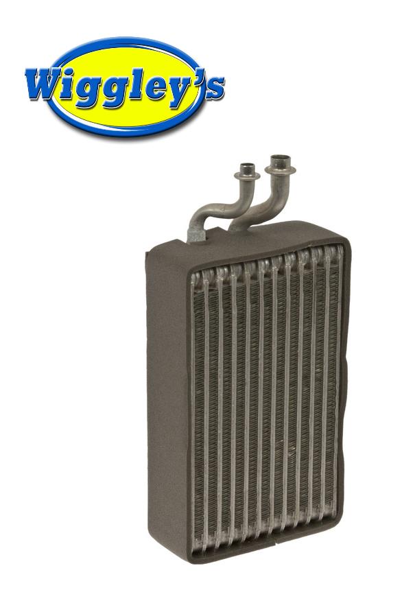 A/C Evaporator Core Rear Omega Environmental 27-33762 FOR 07-16 CHEVY GMC