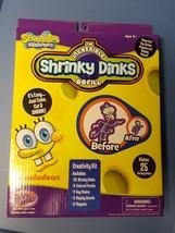 NEW SPONGEBOB Shrinky Dinks Refill SPONGE BOB NEW FREE SHIPPING! - $15.99
