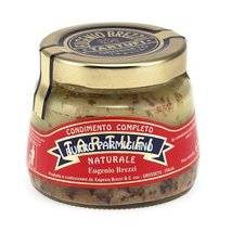 Italian White Summer Truffle, Butter with Parmesan - 3 oz - $28.71