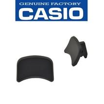 Genuine CASIO Pathfinder Protrek PRW-6000 PRW-3000  Black Watch Band Cover - $10.95
