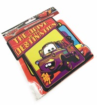 Disney Pixar Cars Classroom Decorations 10 Per Pack For School Or Home image 2