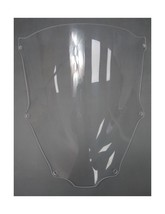 Glass windscreen Kawasaki ZX-9R 2000-2005 g. transparent - $60.00