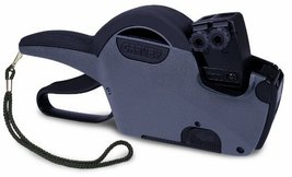 Garvey 22-66 Digit Double Line, Price Marking Gun Date Code Labeler, Com... - $49.49