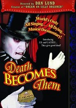 Death Becomes Them DVD