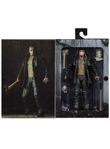 "Friday The 13th - 7"" Scale Action Figure - Ultimate Jason (2009 Remake) (a) - $168.29"
