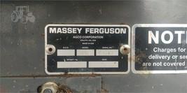 2008 MASSEY-FERGUSON 9635 For Sale In Durham, Kansas 67438 image 15