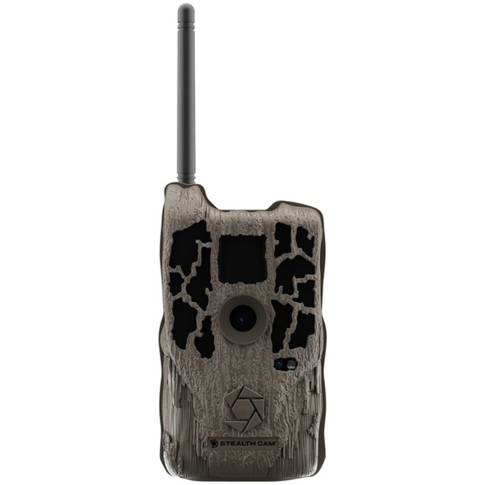 Primary image for Stealth Cam STC-XV4WF XV4WF 30.0-Megapixel Trail Camera with Wi-Fi and Bluetooth