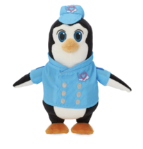Disney T.O.T.S. Pip Medium Plush New with Tags - $19.83