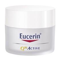 Eucerin Q10 Active Day Cream 50 ml dry skin - $25.74