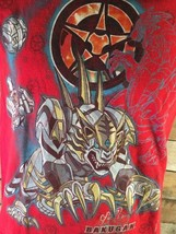0d597bd9f BAKUGAN Battle Brawlers 2008 Youth T-Shirt Size M - $9.89