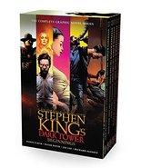 Stephen King's The Dark Tower: Beginnings: The Complete Graphic Novel Se... - $65.98