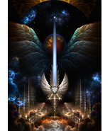 POWERFUL angel GUARDIAN! ELIMINATE WORRY, STRESS, NE - $119.21