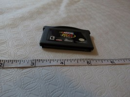 Nascar Calore 2002 Nintendo Game Boy Advance Gioco Gameboy Only Tutti - $9.08