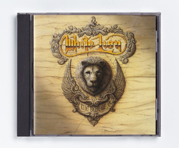 White Lion, The Best of , Classic 80s Rock Music CD - $4.25