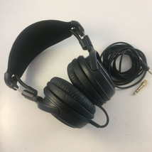 JVC HA-RX900 DYNAMIC SOUND HIGH GRADE FULL SIZE HEADPHONES - $39.59