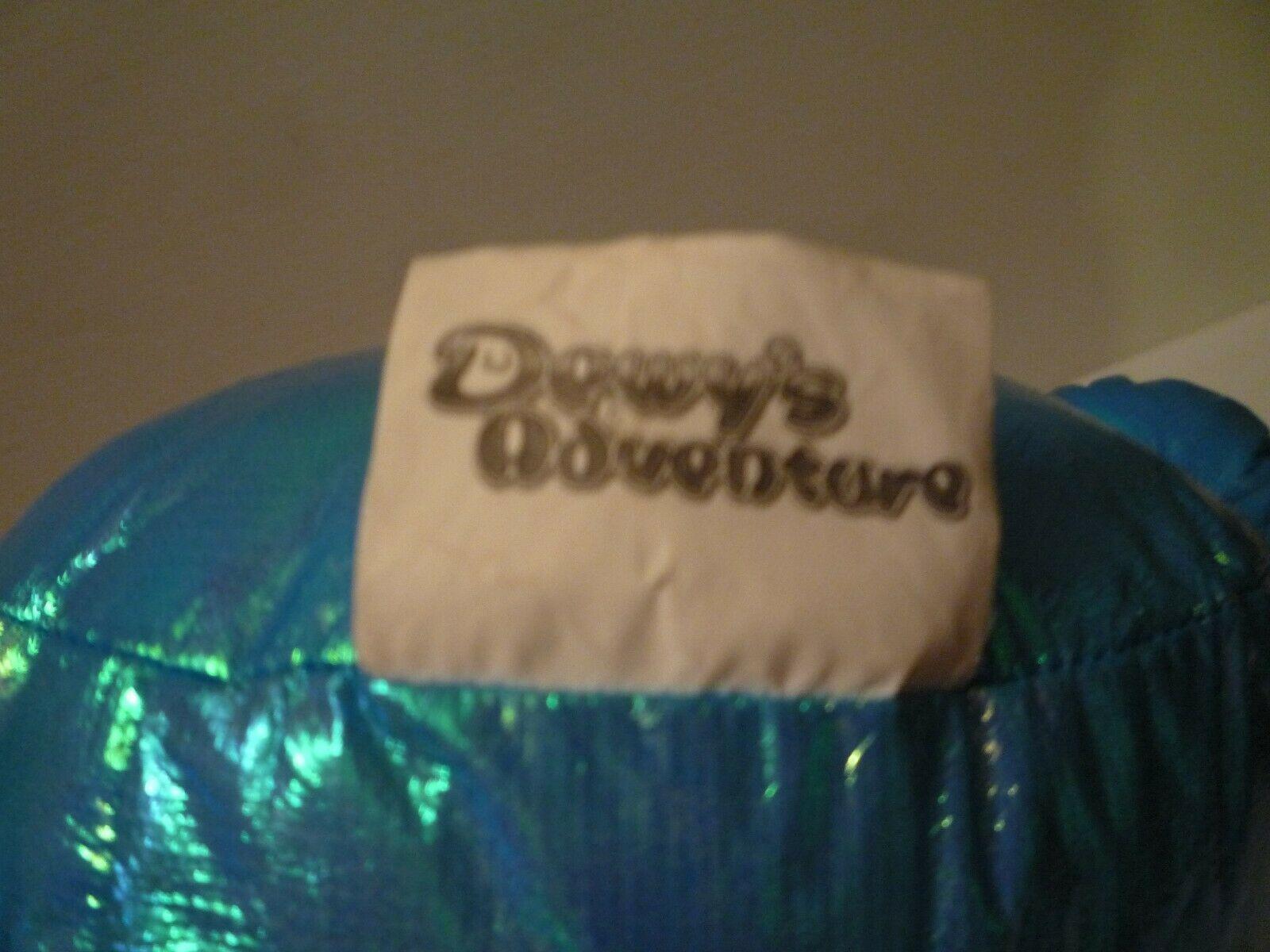 "Rare Nintendo Game Dewy's Adventure 8"" Stuffed Plush Toy 2007 Salesman Sample"