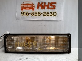 1994-2002 CHEVROLET 3500 PICKUP Driver Corner/Park Light Side Marker    ... - $24.75