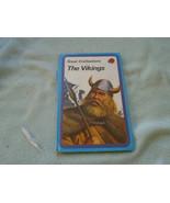 Vintage Ladybird Book Great Civilisations The Vikings 1976 - $8.49