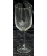 Nice Long Stemmed Glass Wine Goblet, VERY GOOD CONDITION, GREAT LOOK - $8.90