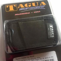 Tagua Sport Nylon IWB Inside the Waist Holster Medium NYL-003 EUC - $16.00