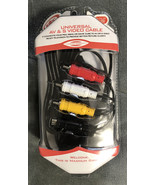 I-LINK Gran Turismo Cable PS2 Playstation 2 Link Cable - $7.91