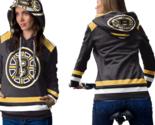 Boston bruins hockey team hoodie women thumb155 crop