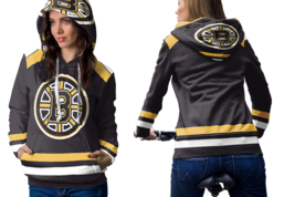 Boston Bruins Hockey Team Hoodie Women - $41.50+