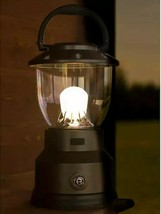 Used brighten 800 Lumen LED Lantern with USB Charging Port  - $34.65