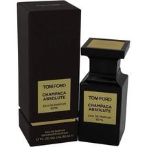 Tom Ford Champaca Absolute 1.7 Oz Eau De Parfum Spray image 6