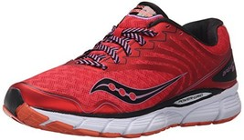Saucony Breakthru 2 Women 9.5 - Red - $55.01