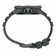 Luminox XS.3801.EY Master Carbon Seal, 1 13/16in, Military / Diver Watch 30ATM image 3