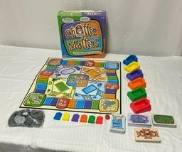 Vintage Chatter Matters Board Game 42634 2000 - $16.36