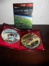 Planet Earth - The Complete Series - HD DVD BBC Video - $12.17