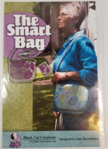 The Smart Bag Pattern - $8.95